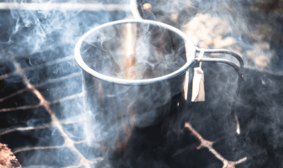 How To Make Cowboy Coffee On A Campfire (5 Methods)