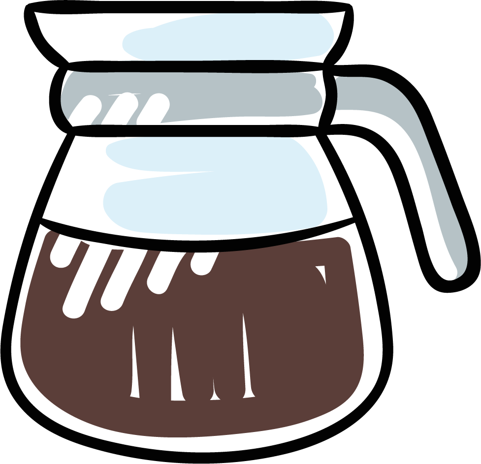 How to make good coffee without maker
